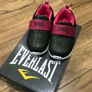 Other - Kids Everlast sneakers